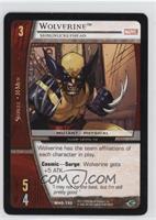 Wolverine (Skrunucklehead)