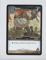Warrax