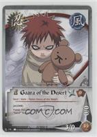 Gaara of the Desert