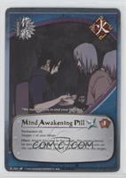 Mind Awakening Pill