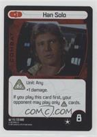 Han Solo (Foil)