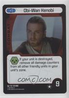 Obi-Wan Kenobi (Foil)