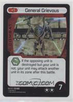 General Grievous (Holo)