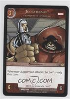 Juggernaut (Champion of Cyttorak)