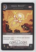Ghost Rider (The Devil's Rider)