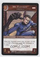 Mr. Fantastic (Stringbean)