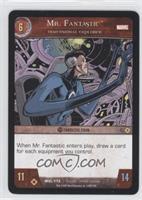 Mr. Fantastic (Dimensional Explorer)