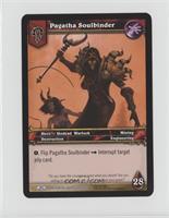 Pagatha Soulbinder