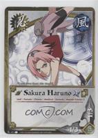 Sakura Haruno [Noted]