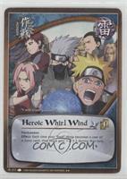 Heroic Whirl Wind