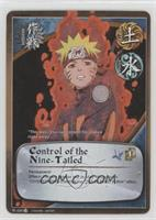 Control of the Nine-Tailed