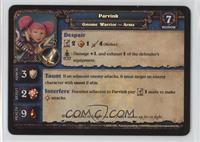 Parvink - Foil