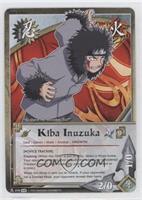 Kiba Inuzuka