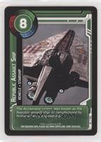 Republic Assault Ship