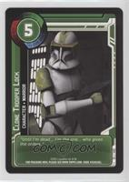 Clone Trooper Lock