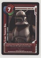 Clone Trooper Boil
