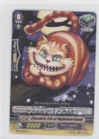 Cheshire Cat of Nightmareland
