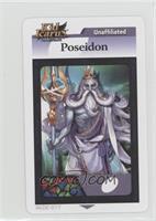 Unaffiliated - Poseidon