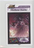 Underworld Army - Medusa (Battle)