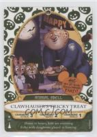 Clawhauser's Trick Treat (Promotional)