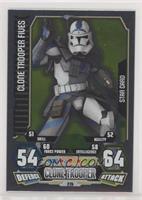 Clone Trooper Fives