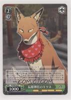 Fox of Tatsuhime