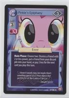 Pinkie's Epiphany