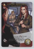 Covert Operation - Black Widow