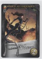 Mission Accomplished - Black Widow