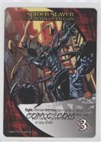 Spider-Slayer - Henchman Villain