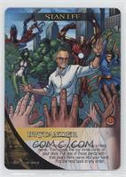 Stan Lee - Bystander