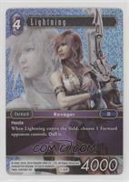 Lightning (Foil)