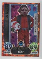 Nien Nunb (Limited Edition)