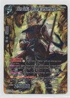 Son Goku, Saiyan Transcendence (ISR)