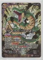 Dragon Ball//Miraculous Arrival Shenron