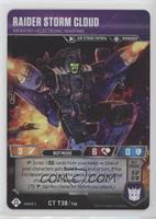 Raider Storm Cloud (Infantry - Electronic Warfare)