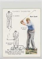 No. 2 Iron - Full Shot - Bert Gadd