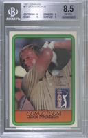 Jack Nicklaus [BGS 8.5 NM‑MT+]