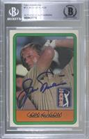 Jack Nicklaus [BGS Authentic]