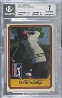 Curtis Strange [BVG 7 NEAR MINT]