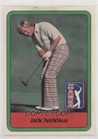 Jack Nicklaus [Good to VG‑EX]