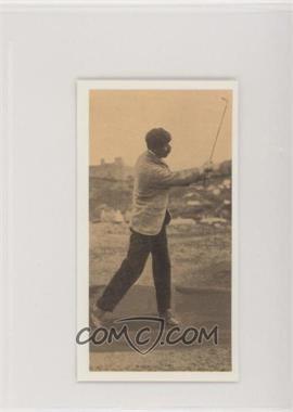 1988 John Brindley Old Golfing Greats - [Base] #4 - James Braid