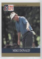 Mike Donald