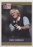 Greg Norman [Noted]