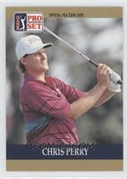 Chris Perry
