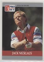 Jack Nicklaus [EX to NM]