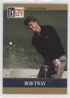 Bob Tway