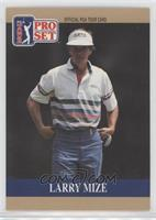 Larry Mize