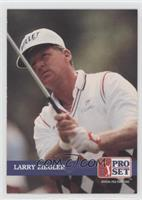 Larry Ziegler