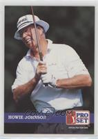 Howie Johnson